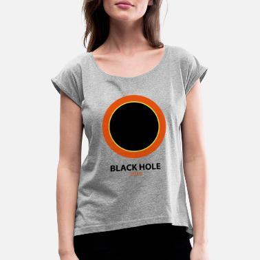 16aae3b6 Black Hole T Shirt