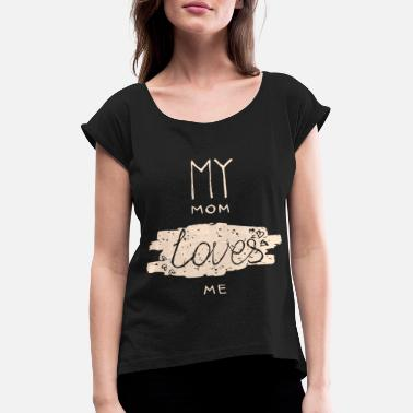 Moeder Verjaardag T Shirts Online Bestellen Spreadshirt