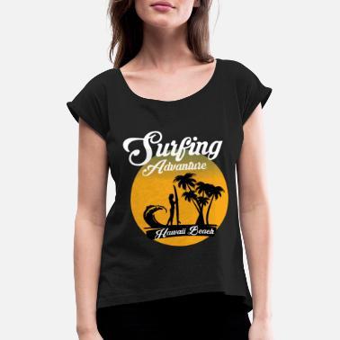 95a22c0a388 Shop Hawaii Beach T-Shirts online | Spreadshirt