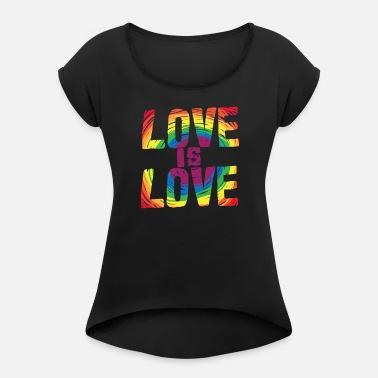 Jeg elsker lesbisk sex