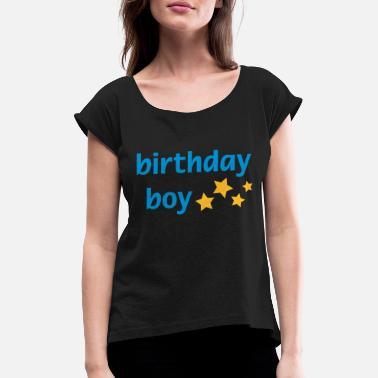 Shop Birthday Boy T-Shirts online | Spreadshirt