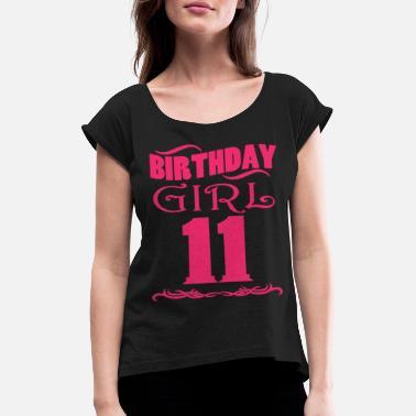 11 Jaar Verjaardag T Shirts Online Bestellen Spreadshirt