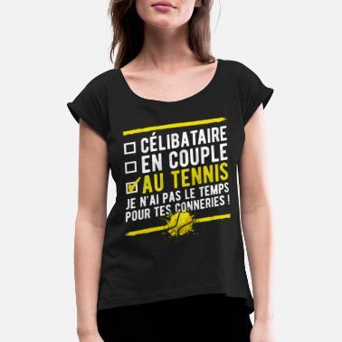 T shirts Tennis Original à commander en ligne | Spreadshirt