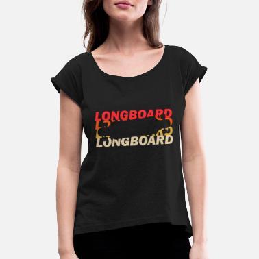 En Shirts T À Commander Longboard LigneSpreadshirt txBshrdCoQ