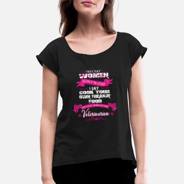 Suchbegriff: \'Frau Küche\' T-Shirts online bestellen | Spreadshirt