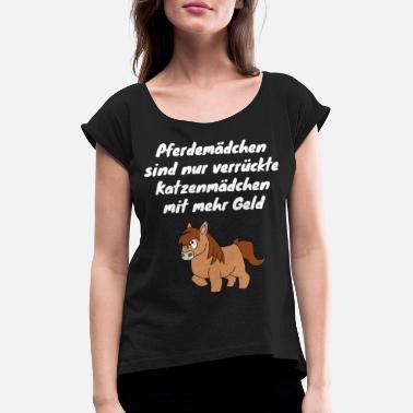 Suchbegriff Witzige Reiter Spruche T Shirts Online Bestellen
