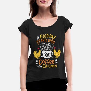 Bestill Høne T skjorter på nett   Spreadshirt