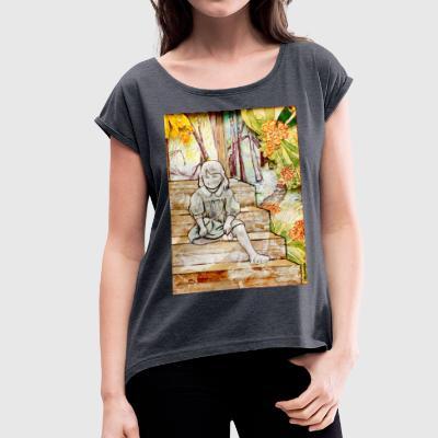 suchbegriff 39 treppe 39 t shirts online bestellen spreadshirt. Black Bedroom Furniture Sets. Home Design Ideas