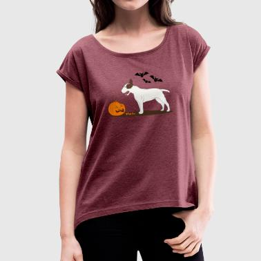 Bully - Women's T-Shirt with rolled up sleeves