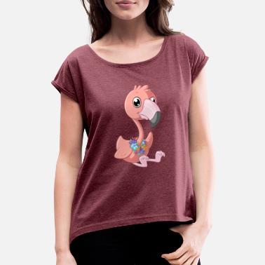 Ordina online magliette con tema cartone animato uccello spreadshirt