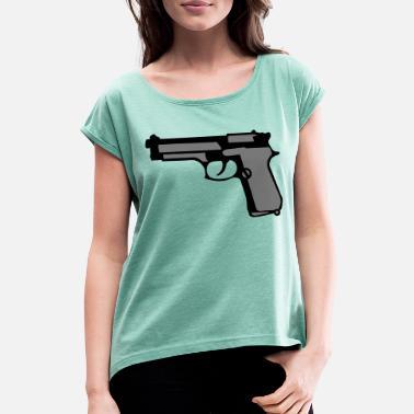 spruzzo automatico pistola