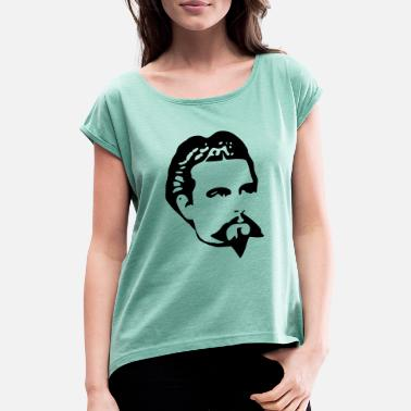 Ludwig Ludwig II - Women's Rolled Sleeve T-Shirt