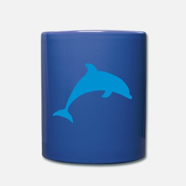 Marine Animal marine animal dolphin 3062 - Full Colour Mug
