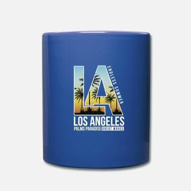 Los Angeles Palms - Tasse