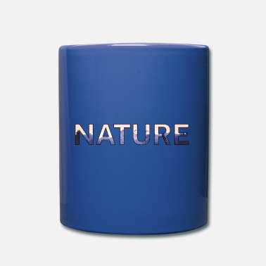 Natur Nature - Mugg