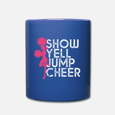 Cheerleader Cheerleader cheerleading - Mug