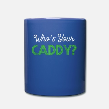 Caddy Golf caddy - Mugg