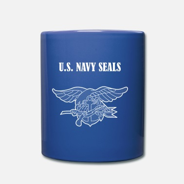 Navy Navy Seals - Mok