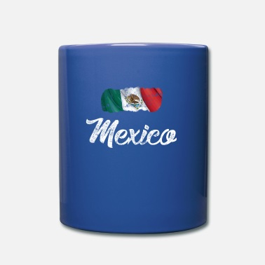 Country Flag Mexico Country Flag - Mug