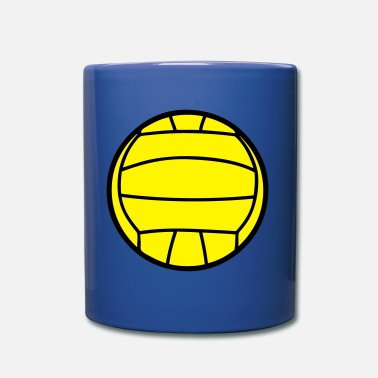 Waterpolo ballon waterpolo - Mug