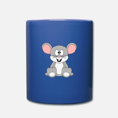 Little Mouse Mouse - Mug