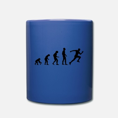 Sprint Athlète Evolution Sprint Sprint - Mug uni