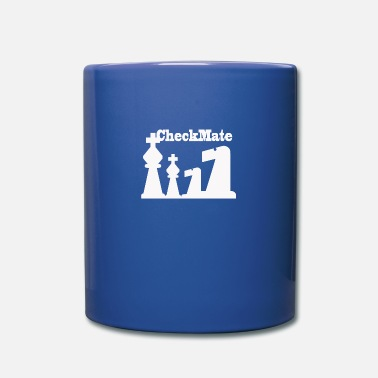 Chess Chess - Chess - Full Colour Mug