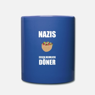 Anti Nazis National Socialism Right Anti Nazi Gegen - Mugg