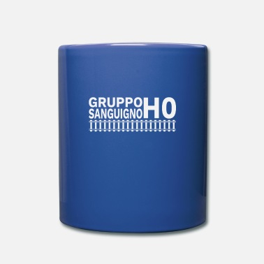 Signal Cadeau de train miniature H0 1:87 - Mug