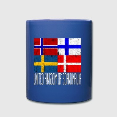 Scandinavia United - Mug uni
