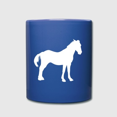 Donkey - Full Colour Mug