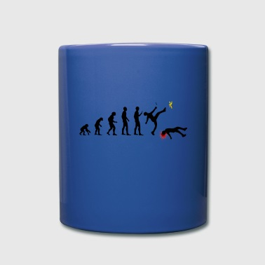 Evolution mobile - Mug uni