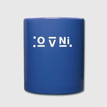 ovni - Taza de un color