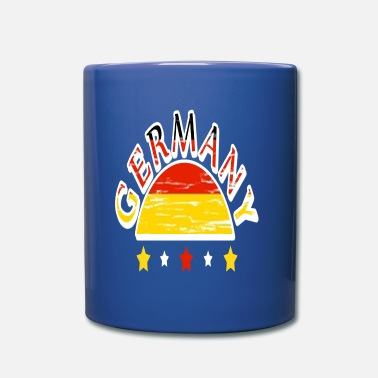 Germany Germany Germany - Mug