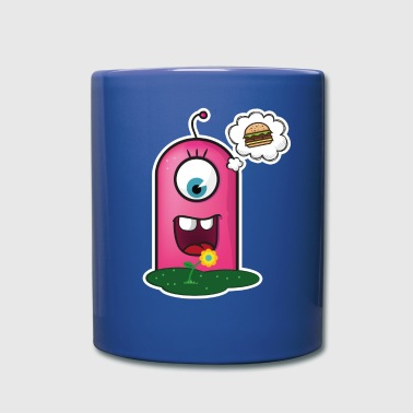 monster - Full Colour Mug