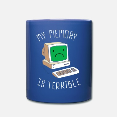 Pc Ordinateur PC - Mug