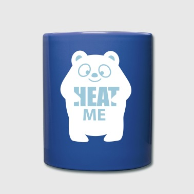 heat me - Full Colour Mug