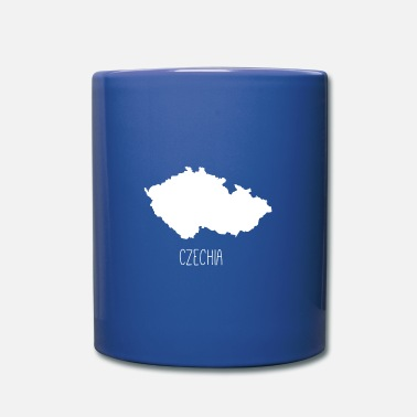 Czech Czech Czech Republic Czech Prague - Mug