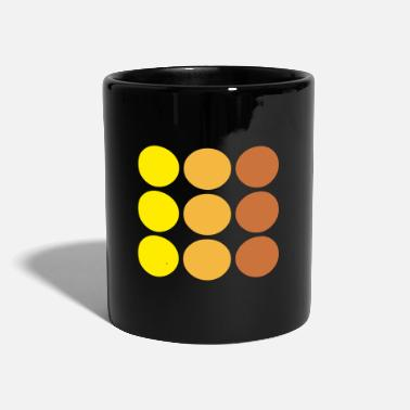 Icon points - Mug