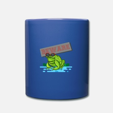 Nice frog - Full Colour Mug