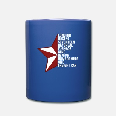 Established militaires - Mug uni