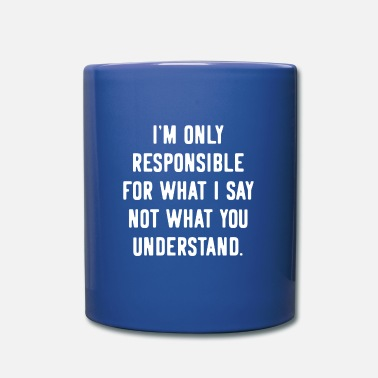 Provocation Provocation provocative Provoke - Mug