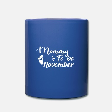 Mami Expectant mother November - Mug