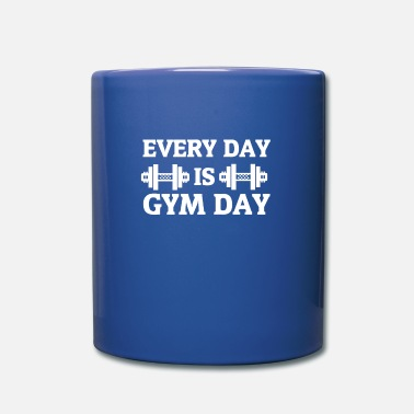 Beast Mode Every day gym day - Tasse