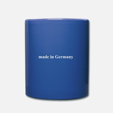 Made In Germany made in Germany - Mug