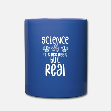 University Researcher research - Mug
