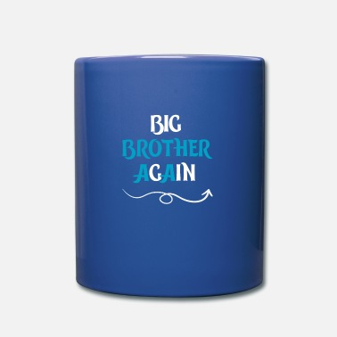 Brother Big Brother Again - Mug
