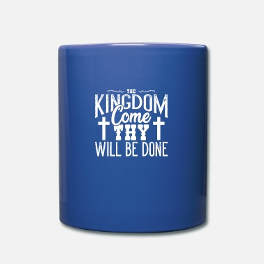 Catholic Catholic - Mug