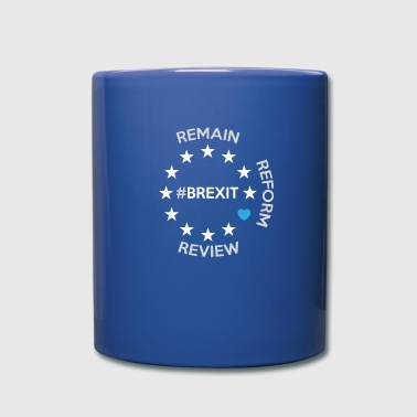 Brexit - Full Colour Mug