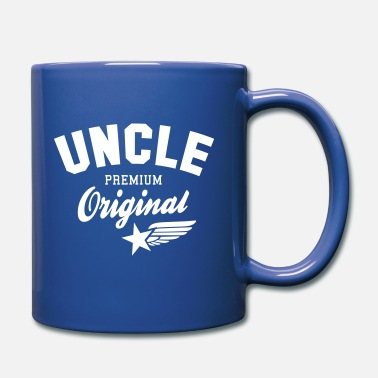 original premium uncle - Mok uni